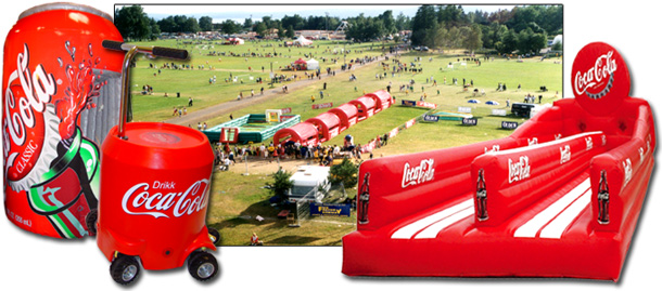 Coca-cola Football Promotion
