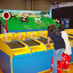 Horse Race Machine