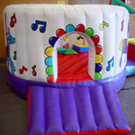 Kids Bouncer inflatable