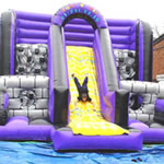 Mega Slide inflatable